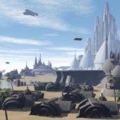 Milenium City