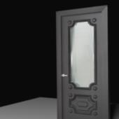 Modern Inside Door Pbr