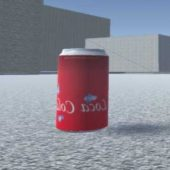 Simple Of A Can