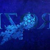 Disney Frozen Opening Scene Animation