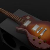 Les Paul Eletric Guitar