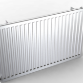 Bedroom Heater (radiator)
