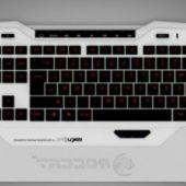 Gaming Keyboard Roccat Isku Fx