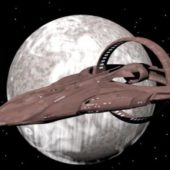 Vulcan Dkyr Class