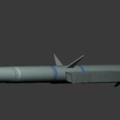 Missile Mbda Meteor (air-to-air)