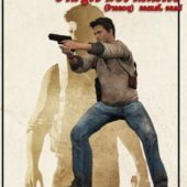 Uncharted Nathan Drake For Daz Poser Software