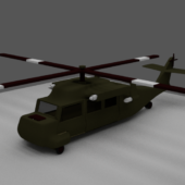 Helicopter Ulak Alik