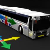 Scania Metrolink