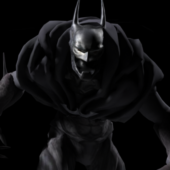 Batman (nightmare)