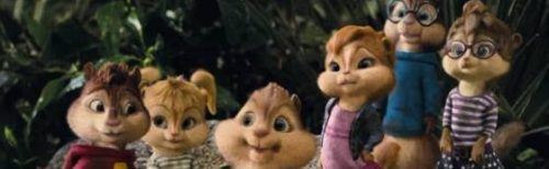 Chipmunks & Chipettes