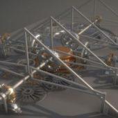 Mechanical City 0.15