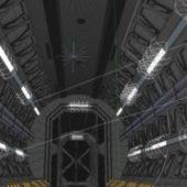 Uscss Covenant Corridor