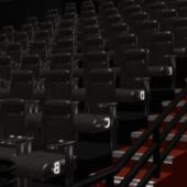 Cine Room