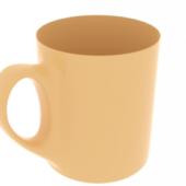 Mug Orange