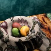 Mango Basket