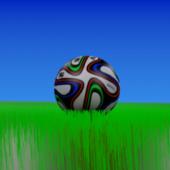Brazuca-fifa 2014