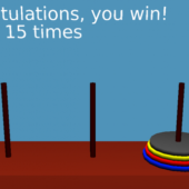 Bge Tower Of Hanoi Game Template