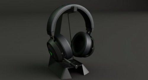 Razer Kraken V2 Headphones
