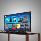 Sony Smart Tv 4k