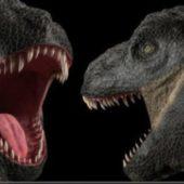T-rex (version 3)