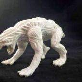 Alien Animal Printable