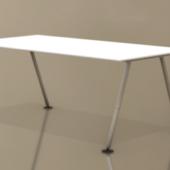 Ikea Desk Thyge