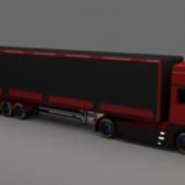Truck Daf
