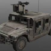 Humvee Usa Military