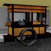 Meatball Cart