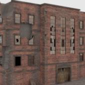 Ruin Building
