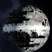 Death Star Ii V2