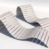 Luxury Sun Chair