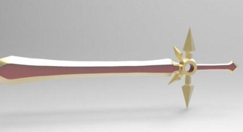 Legends Sword