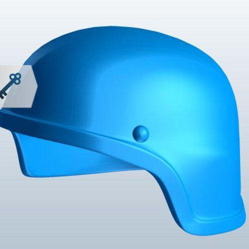 Us Combat Helmet