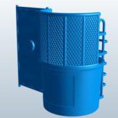 Water Dunk Tank V1