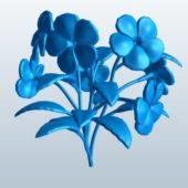 Landscape Bouquet Flower