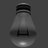 Typical Light Bulb
