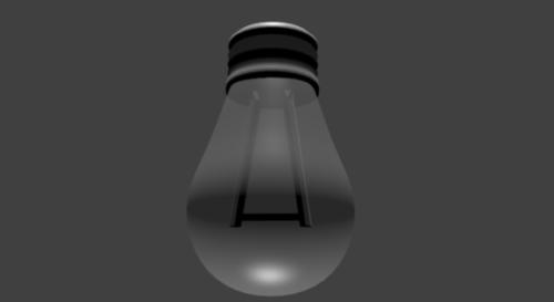 Typical Light Bulb