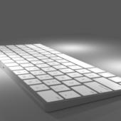 Keyboard Imac