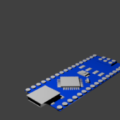 Electronic Board Nano