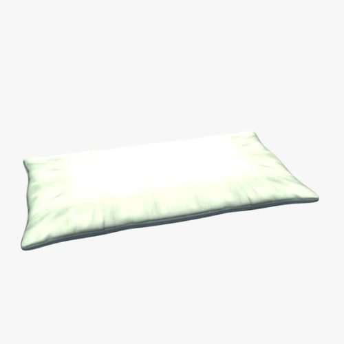 Small Bed Pillow