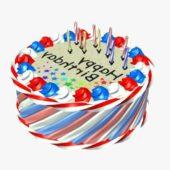 Birthdaycake V3