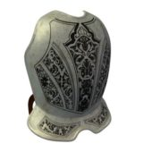 Breastplate Armor V1