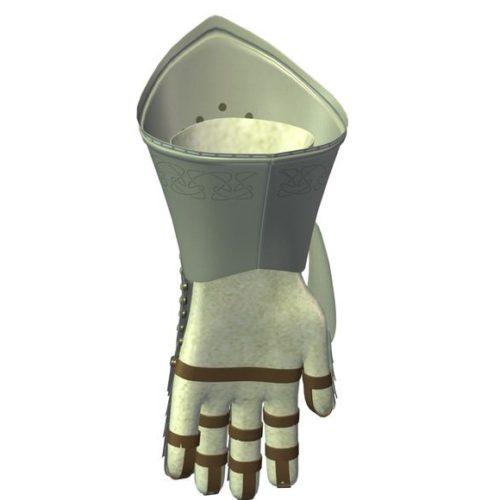 Gauntlet Armor Weapon