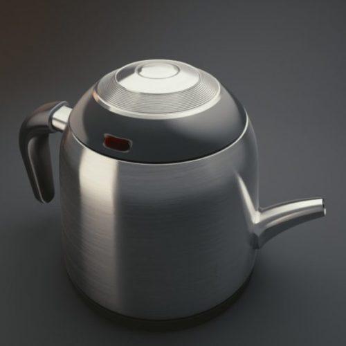 Fullsize Water Boiler
