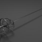 Rapier Weapon