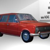 Vaz-2102 Zhiguli