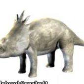 Styraco Dinosaur