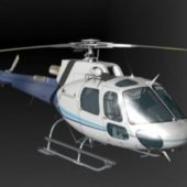 As350b Helicopter