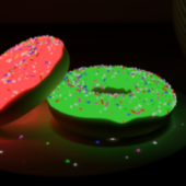 Radioactive Donuts